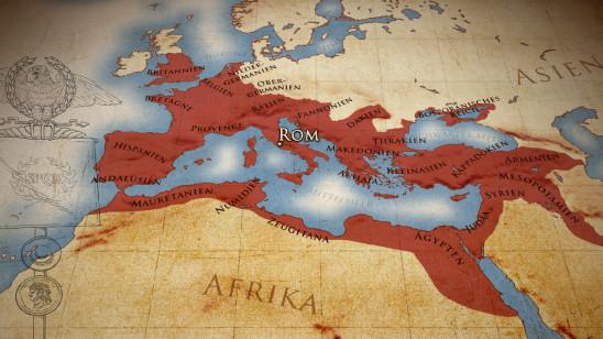 Sendungsbild: Große Völker: Die Römer