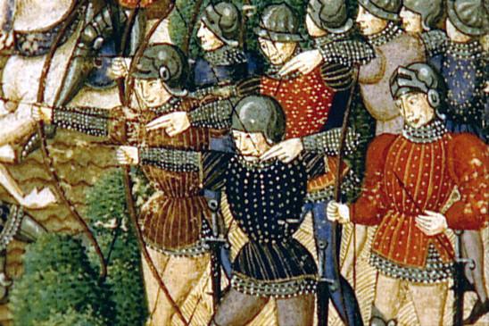Sendungsbild: Mysterien des Mittelalters