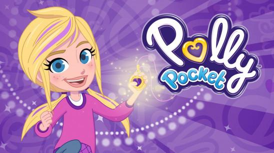 Sendungsbild: Polly Pocket