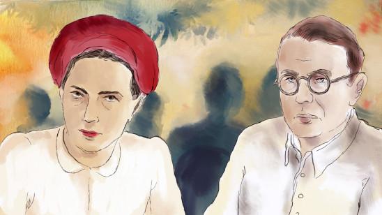 Sendungsbild: Die Abenteurer der modernen Kunst