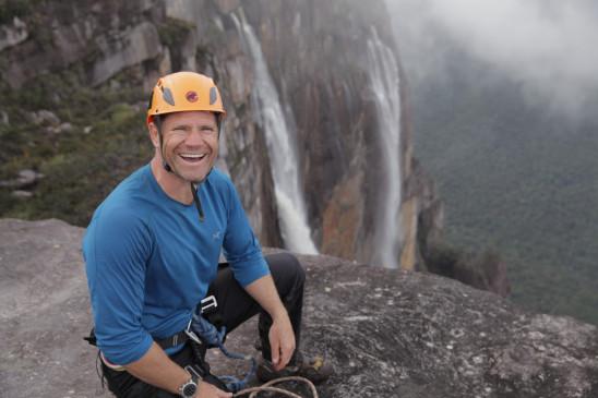 Sendungsbild: Expedition Venezuela