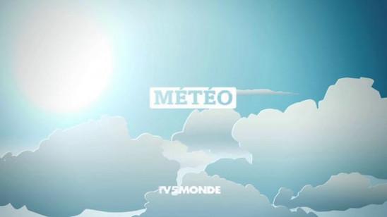 Sendungsbild: Météo