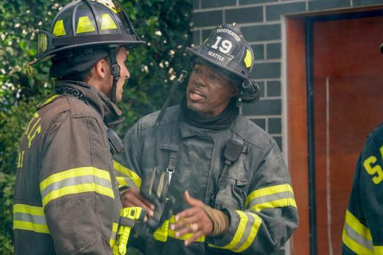 Sendungsbild: Seattle Firefighters – Die jungen Helden