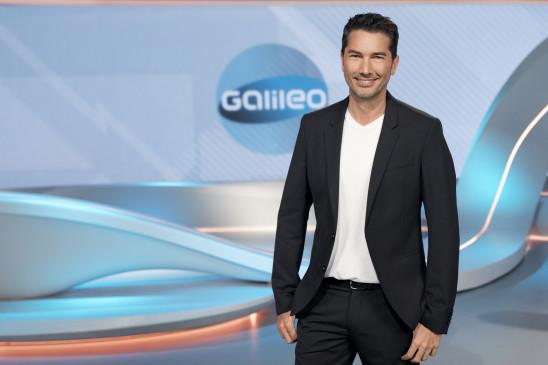 Sendungsbild: Galileo Plus