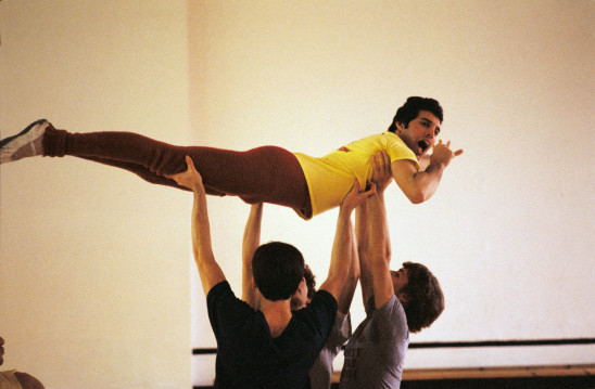 Sendungsbild: Freddie Mercury