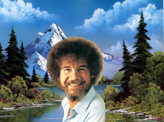 Sendungsbild: Bob Ross – The Joy of Painting