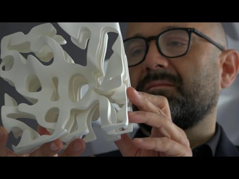 Sendungsbild: Die Bauhaus-Revolution