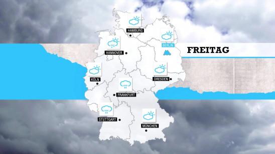 Sendungsbild: RTLZWEI Wetter