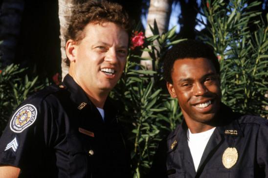 Sendungsbild: Police Academy V – Auftrag: Miami Beach