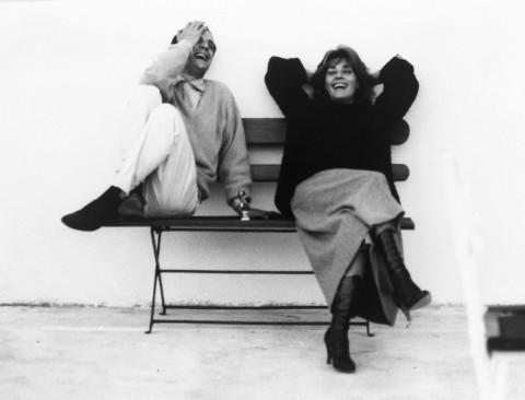 Sendungsbild: François Truffaut – Vom Kino besessen