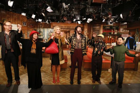 Sendungsbild: 2 Broke Girls