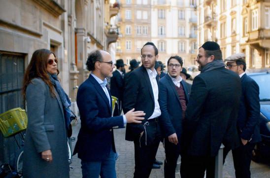 Sendungsbild: Jüdisch in Europa