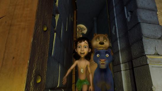 Sendungsbild: Das Dschungelbuch