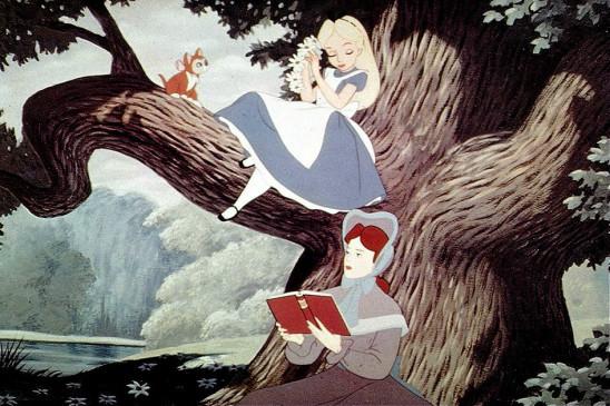 Sendungsbild: Alice im Wunderland