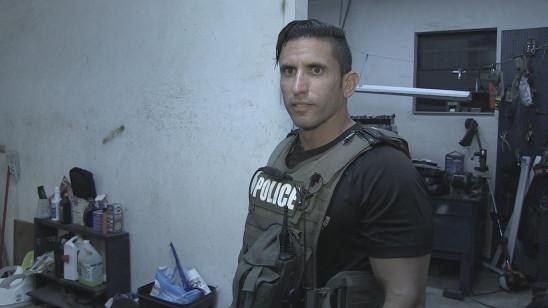 Sendungsbild: Miami SWAT – Spezialeinheit auf Verbrecherjagd