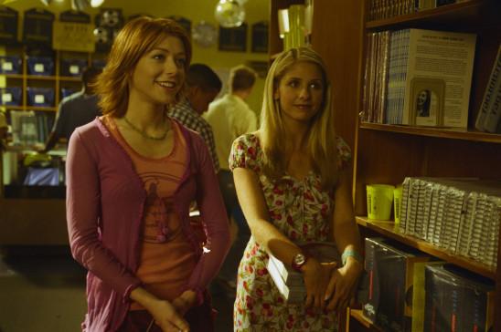 Sendungsbild: Buffy – Im Bann der Dämonen