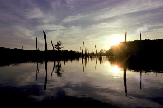 Sendungsbild: Ol' Man River – Mächtiger Mississippi