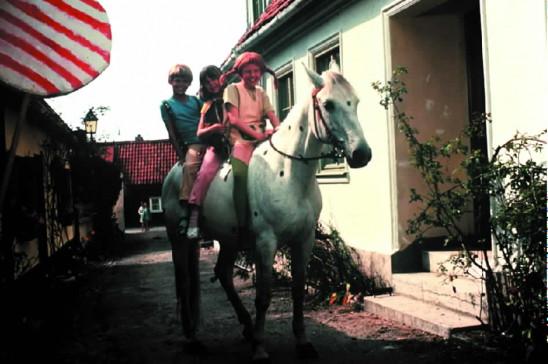 Sendungsbild: Pippi außer Rand und Band