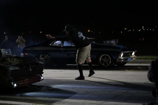 Sendungsbild: Street Outlaws