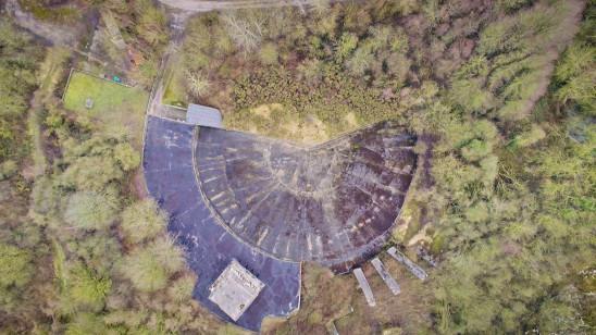 Sendungsbild: Lost Places – Hitlers unterirdische Raketenbasis