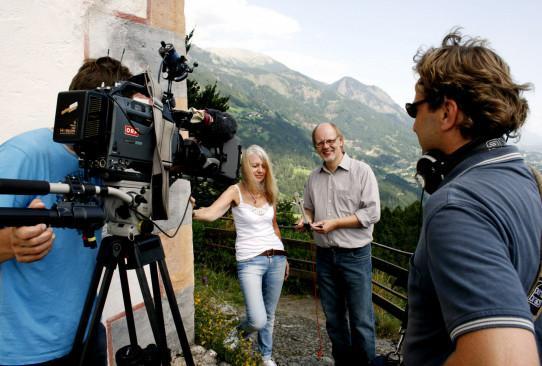 Sendungsbild: Österreichs Heiliger Berg