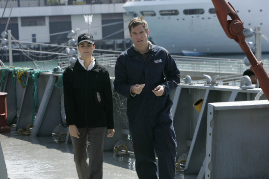 Sendungsbild: Navy CIS
