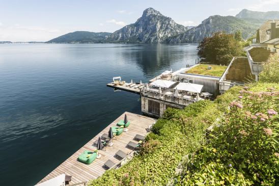 Sendungsbild: Österreichische Hotel-Legenden
