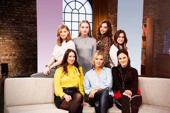 Sendungsbild: 7 Töchter