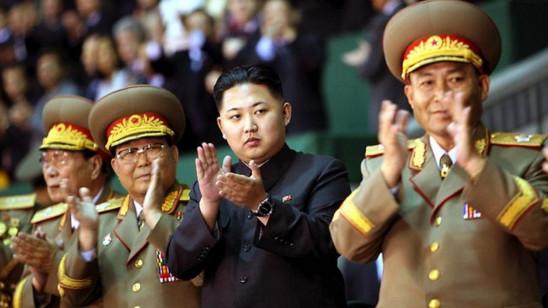 Sendungsbild: Geheimakte Kim Jong Un – Nordkoreas rätselhafter Führer