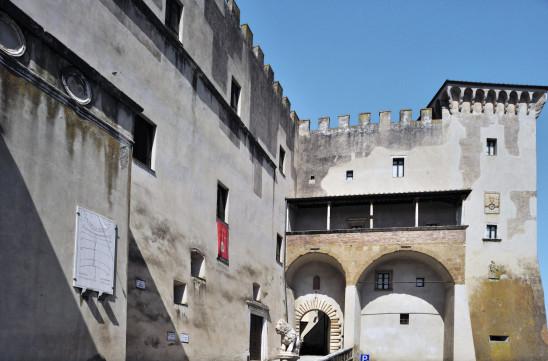 Sendungsbild: Eine Reise in die Toskana