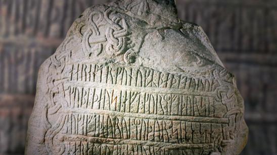 Sendungsbild: Zeichen des Bösen – Die Runen der SS