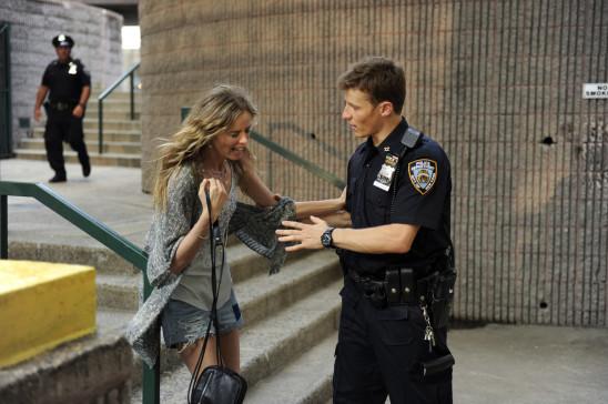 Sendungsbild: Blue Bloods – Crime Scene New York