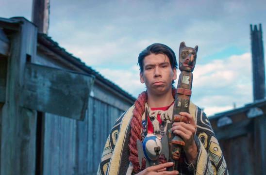 Sendungsbild: Native America
