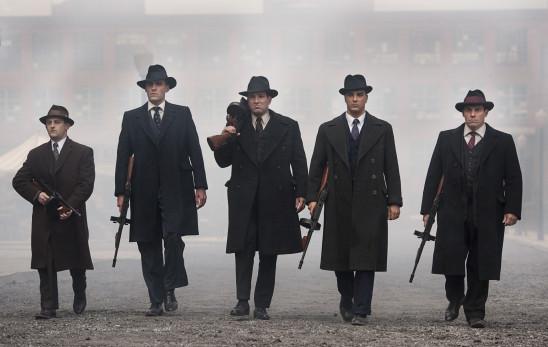 Sendungsbild: Amerikas Gangsterkönige