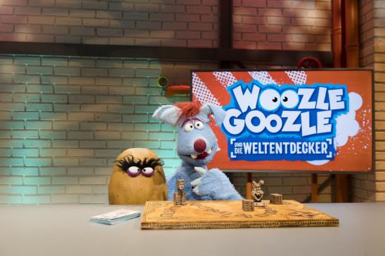 Sendungsbild: Woozle Goozle und die Weltentdecker