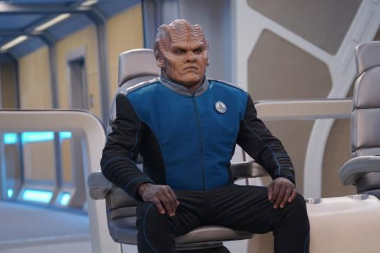 Sendungsbild: The Orville