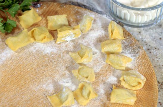 Sendungsbild: Köstliches Piemont