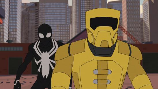 Sendungsbild: Spider-Man