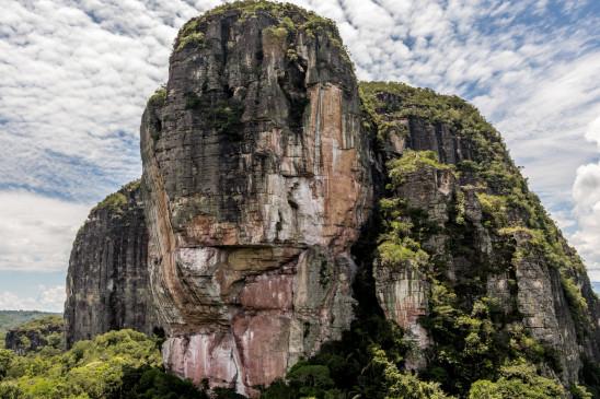 Sendungsbild: Kolumbiens wilde Schönheit