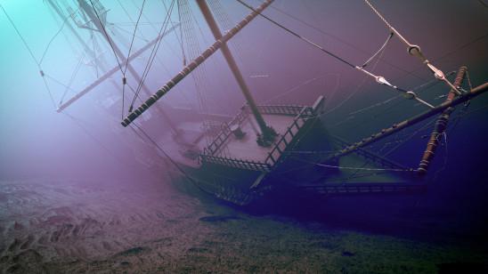 Sendungsbild: Mythos Nordsee