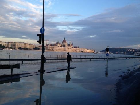 Sendungsbild: Die Donau – Reise in ein unbekanntes Europa
