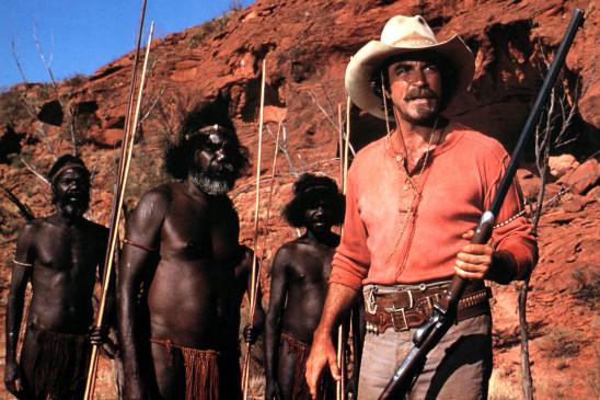 Sendungsbild: Quigley, der Australier