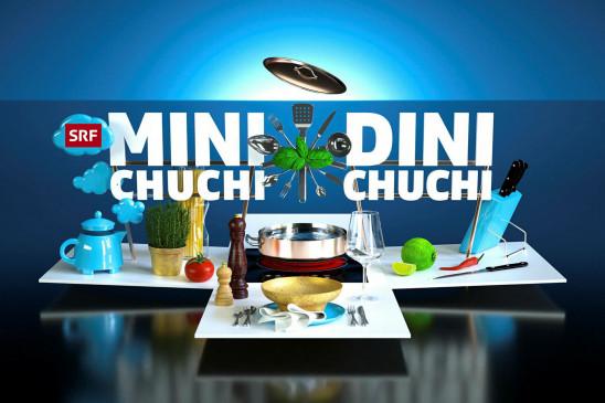 Sendungsbild: Mini Chuchi, dini Chuchi