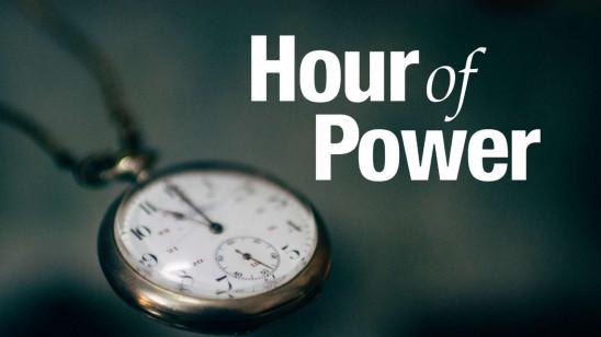 Sendungsbild: Hour of Power