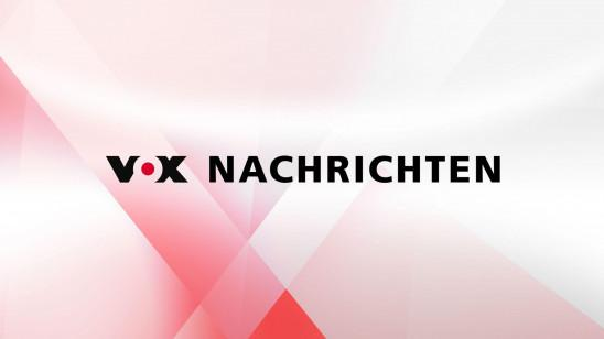 Sendungsbild: vox nachrichten