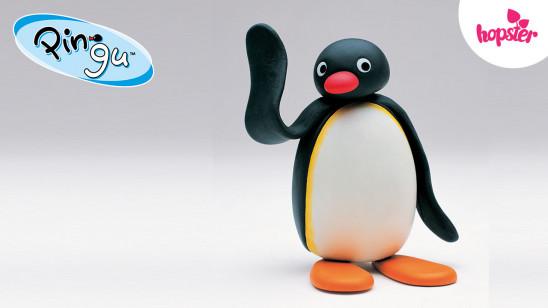 Sendungsbild: Pingu