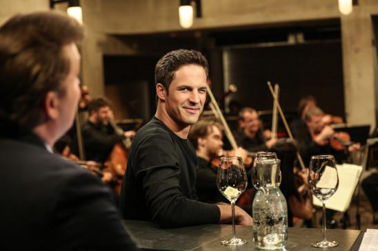 Sendungsbild: Die Session – Die Mozart Session