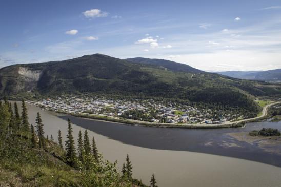 Sendungsbild: Abenteuer Yukon – Eine Flussreise mit Dirk Rohrbach (2/2)