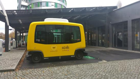 Sendungsbild: Autofrei mobil in der Stadt