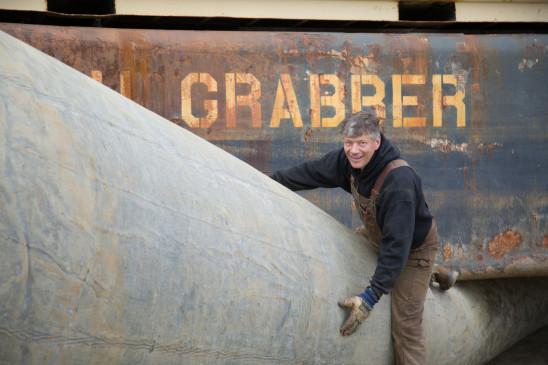 Sendungsbild: Goldtaucher der Beringsee